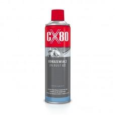 Препарат за отстраняване на ръжда чрез замразяване - CX80 ON RUST ICE -  500 мл