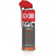 Медна грес CX80  -  500 мл