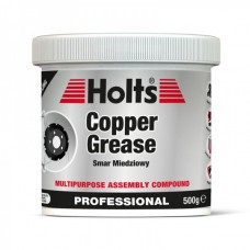 Медна грес Holts Copper Grease - 500 гр.
