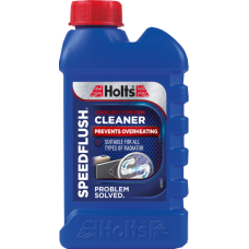 Течност за промиване на охладителна система Holts SPEEDFLUSH - 250 мл