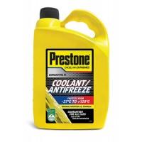 Универсален антифриз концентрат - Prestone Antifreeze Concentrate 4L