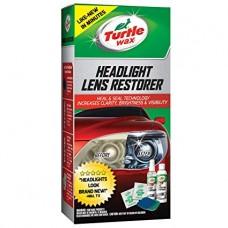 Комплект за възстановяване на фарове Turtle Wax Headlight Restorer Kit