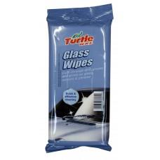 Кърпички за стъкло Turtle Wax Wipes Glass Cleaner
