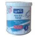 SMELL&DRIVE AQUA BLUE GELL - гел ароматизатор 80 гр